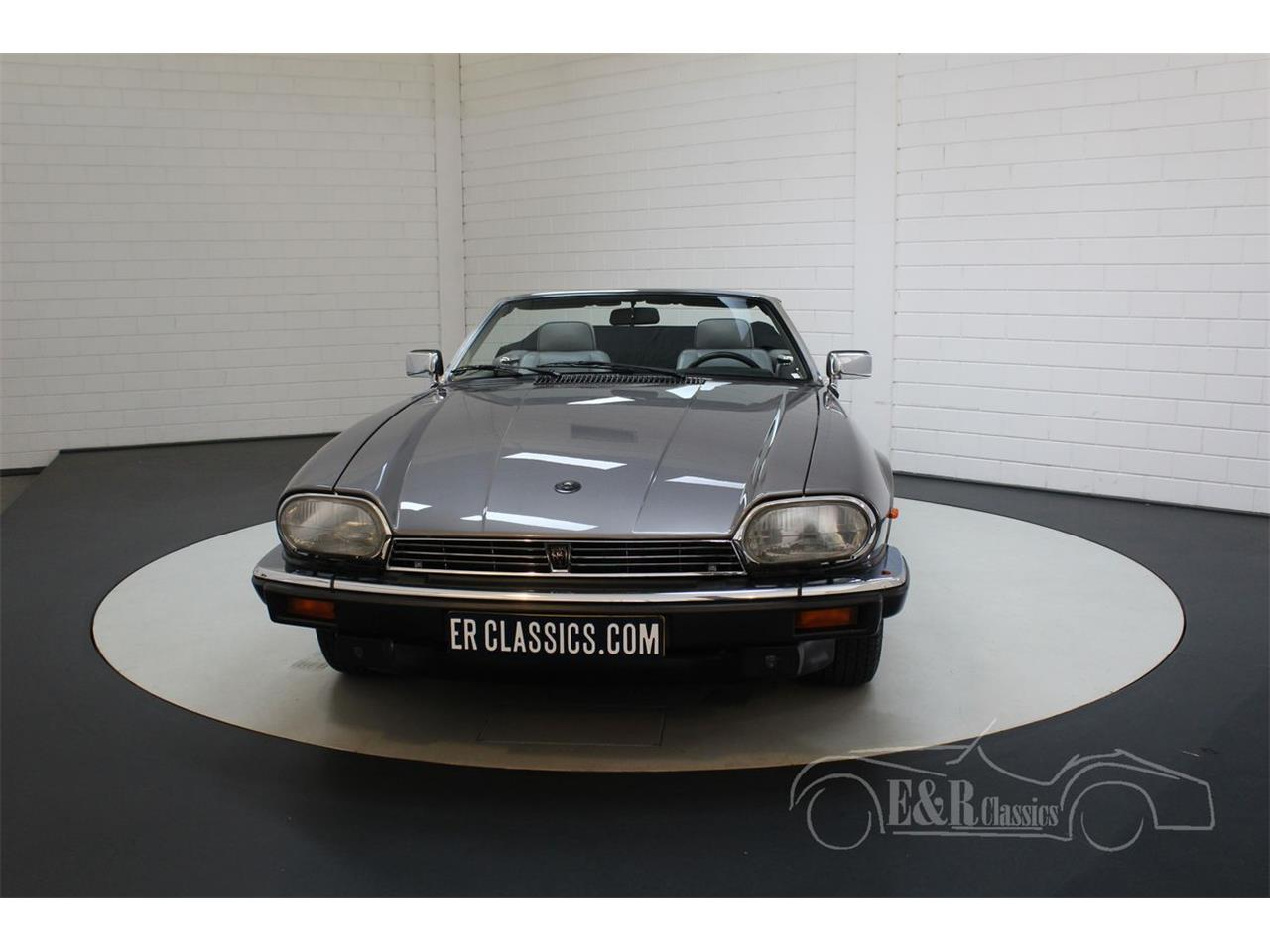Large Picture of 1991 XJS - QQJ7