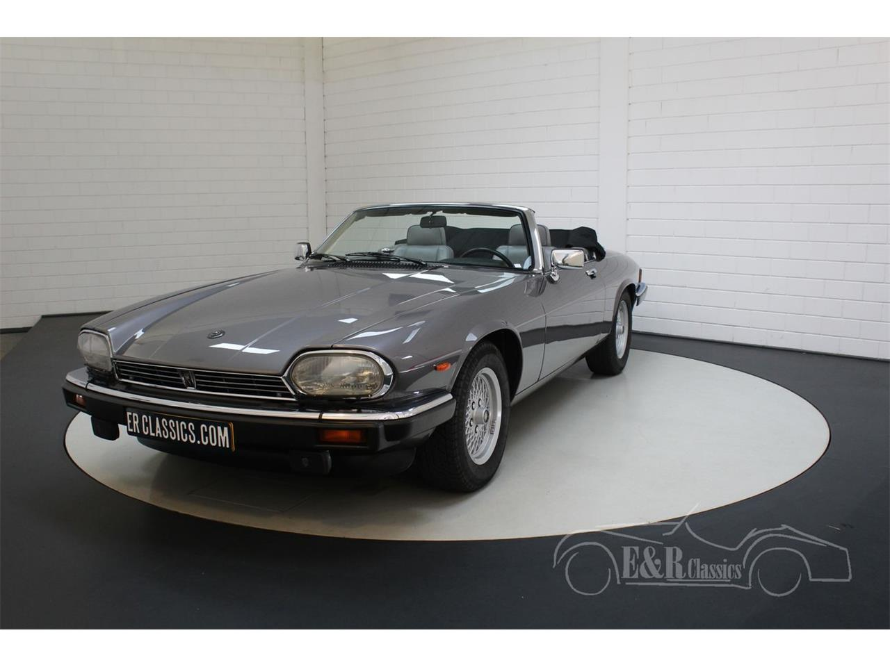 Large Picture of '91 XJS located in Waalwijk noord brabant Offered by E & R Classics - QQJ7