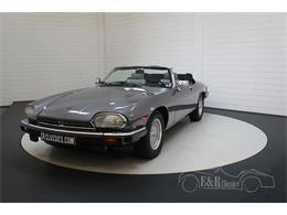 Picture of '91 Jaguar XJS located in noord brabant - QQJ7