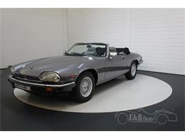 Picture of 1991 Jaguar XJS located in noord brabant Offered by E & R Classics - QQJ7