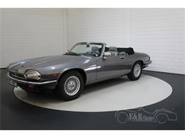 Picture of '91 Jaguar XJS located in noord brabant Offered by E & R Classics - QQJ7