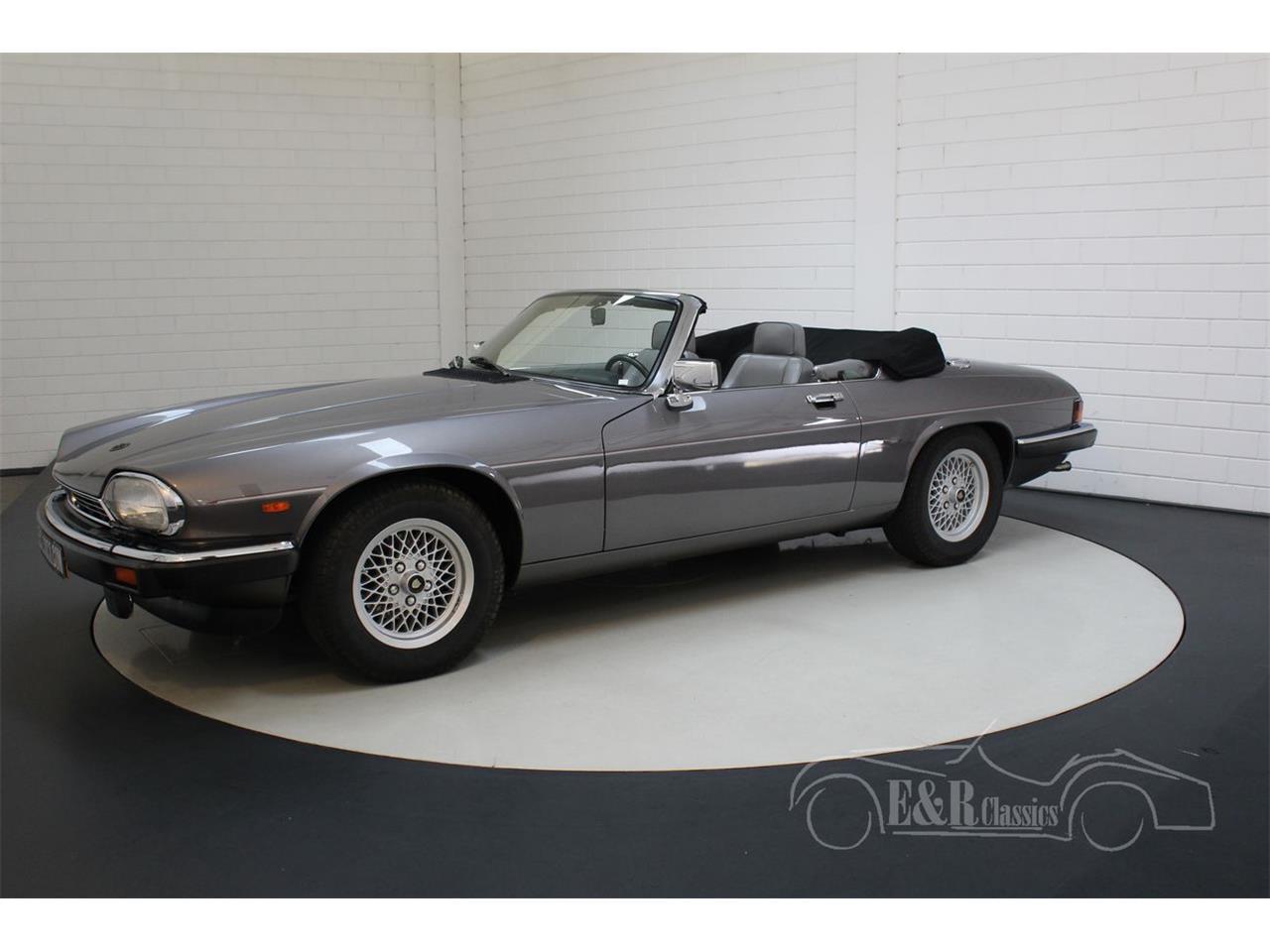Large Picture of 1991 Jaguar XJS located in noord brabant - $39,050.00 - QQJ7