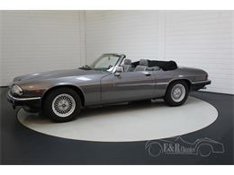 Picture of 1991 Jaguar XJS located in noord brabant - $39,050.00 Offered by E & R Classics - QQJ7