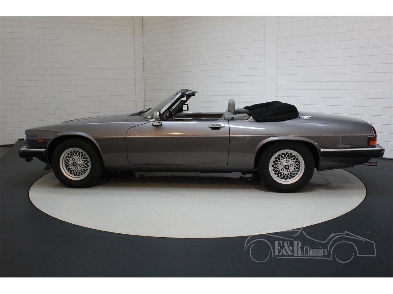 Large Picture of '91 Jaguar XJS located in Waalwijk noord brabant - $39,050.00 Offered by E & R Classics - QQJ7