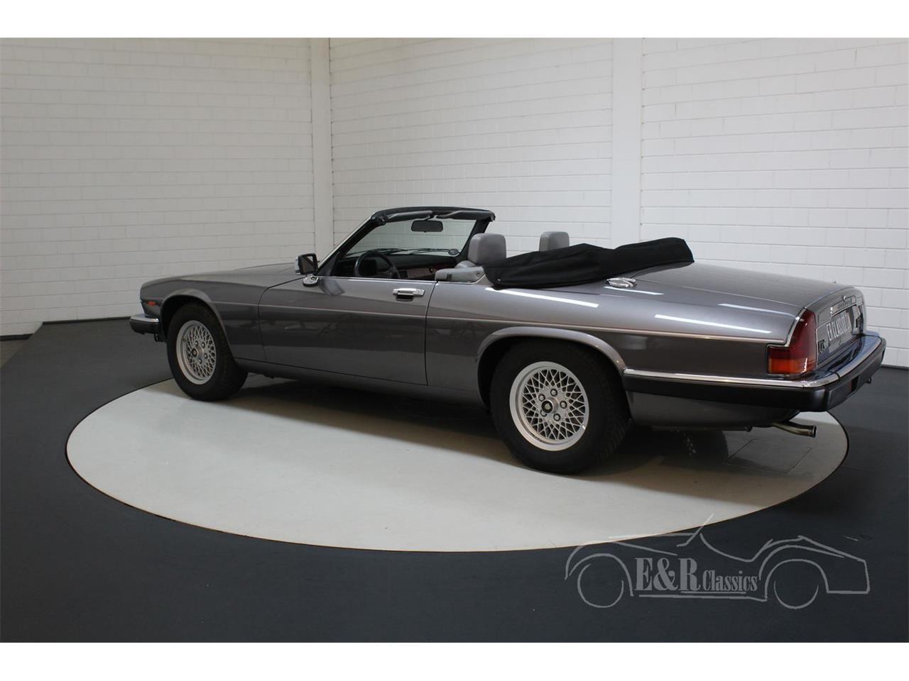 Large Picture of 1991 Jaguar XJS located in noord brabant - QQJ7