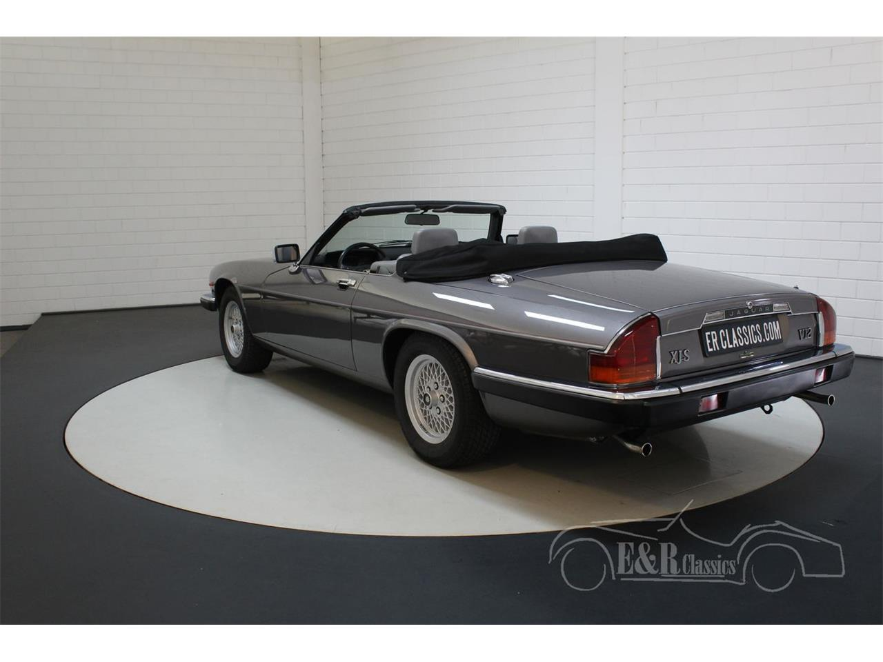 Large Picture of 1991 XJS located in noord brabant Offered by E & R Classics - QQJ7
