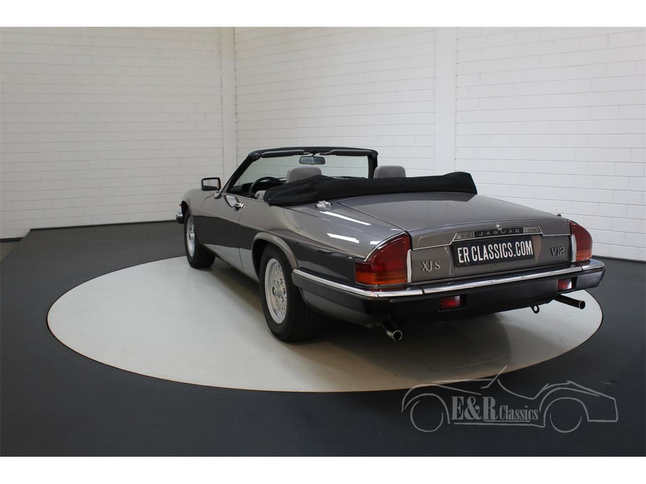 Large Picture of '91 XJS located in Waalwijk noord brabant - QQJ7