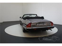 Picture of 1991 Jaguar XJS located in Waalwijk noord brabant Offered by E & R Classics - QQJ7