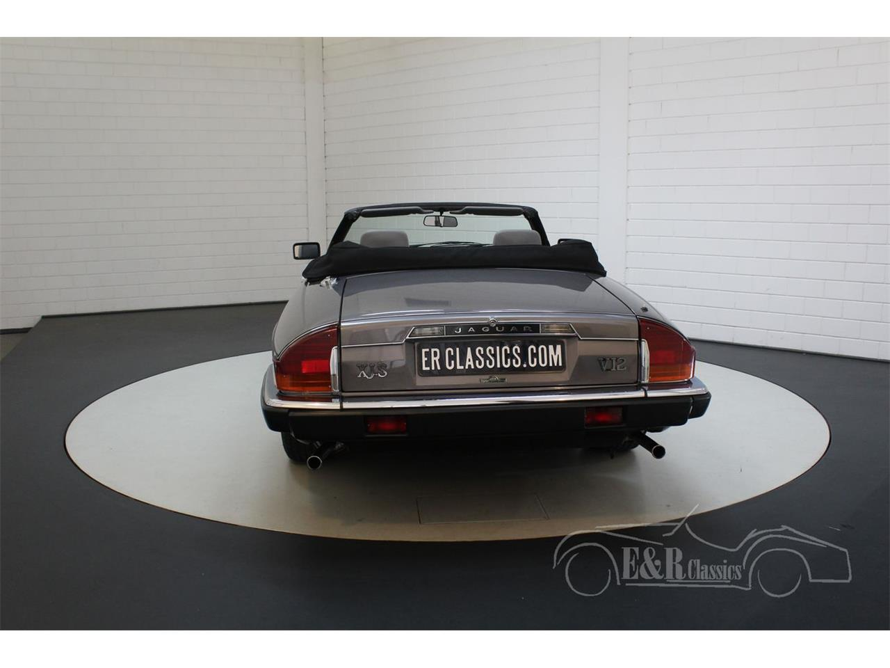 Large Picture of '91 Jaguar XJS - $39,050.00 Offered by E & R Classics - QQJ7