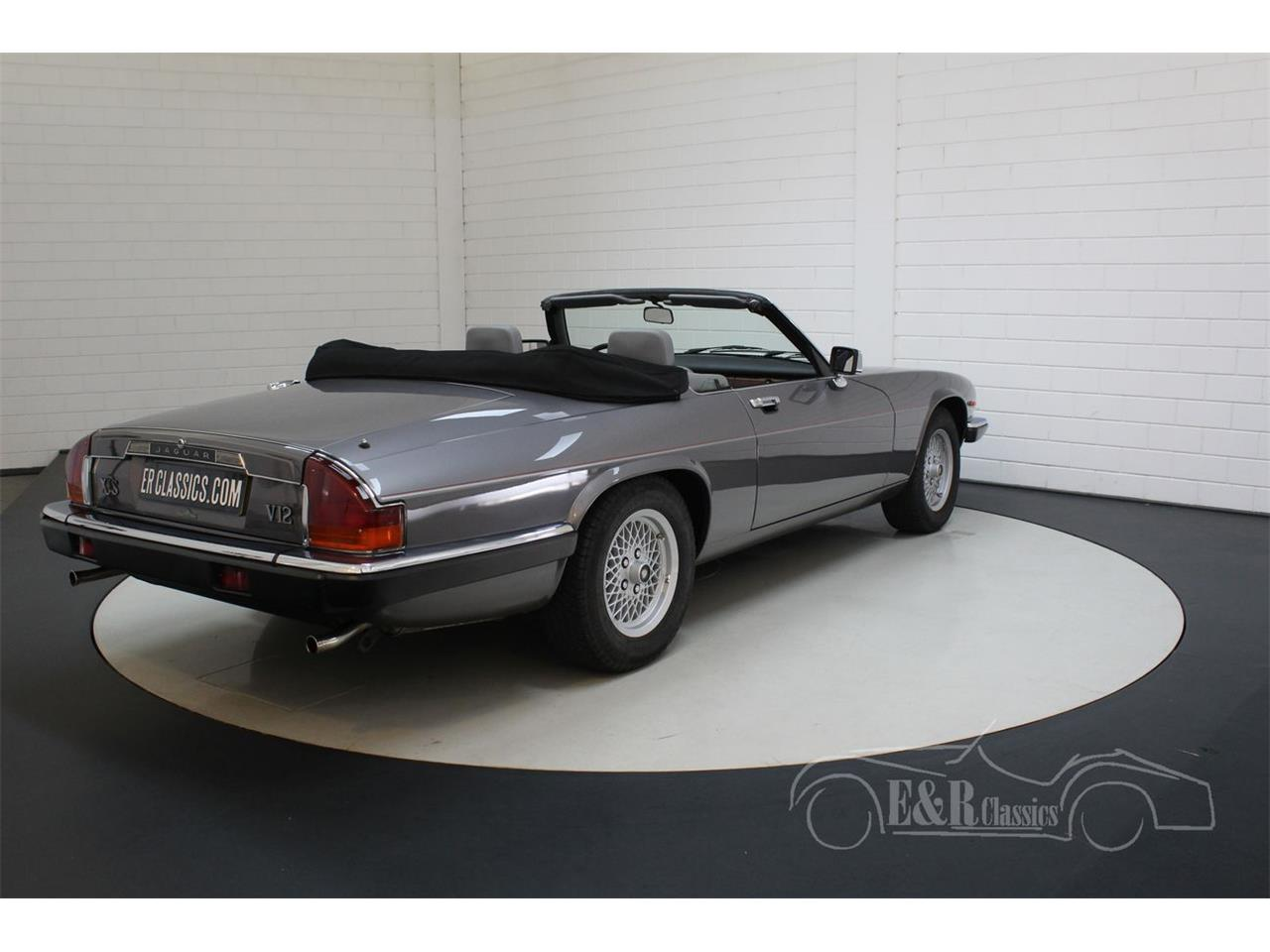 Large Picture of 1991 XJS - $39,050.00 Offered by E & R Classics - QQJ7