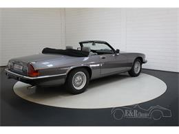 Picture of '91 Jaguar XJS located in Waalwijk noord brabant - $39,050.00 Offered by E & R Classics - QQJ7