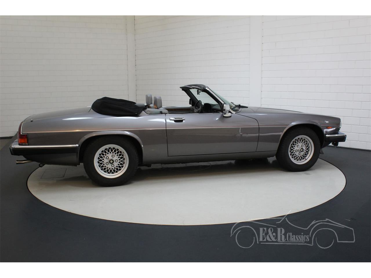 Large Picture of '91 XJS - $39,050.00 - QQJ7