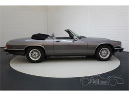 Picture of '91 XJS located in Waalwijk noord brabant Offered by E & R Classics - QQJ7
