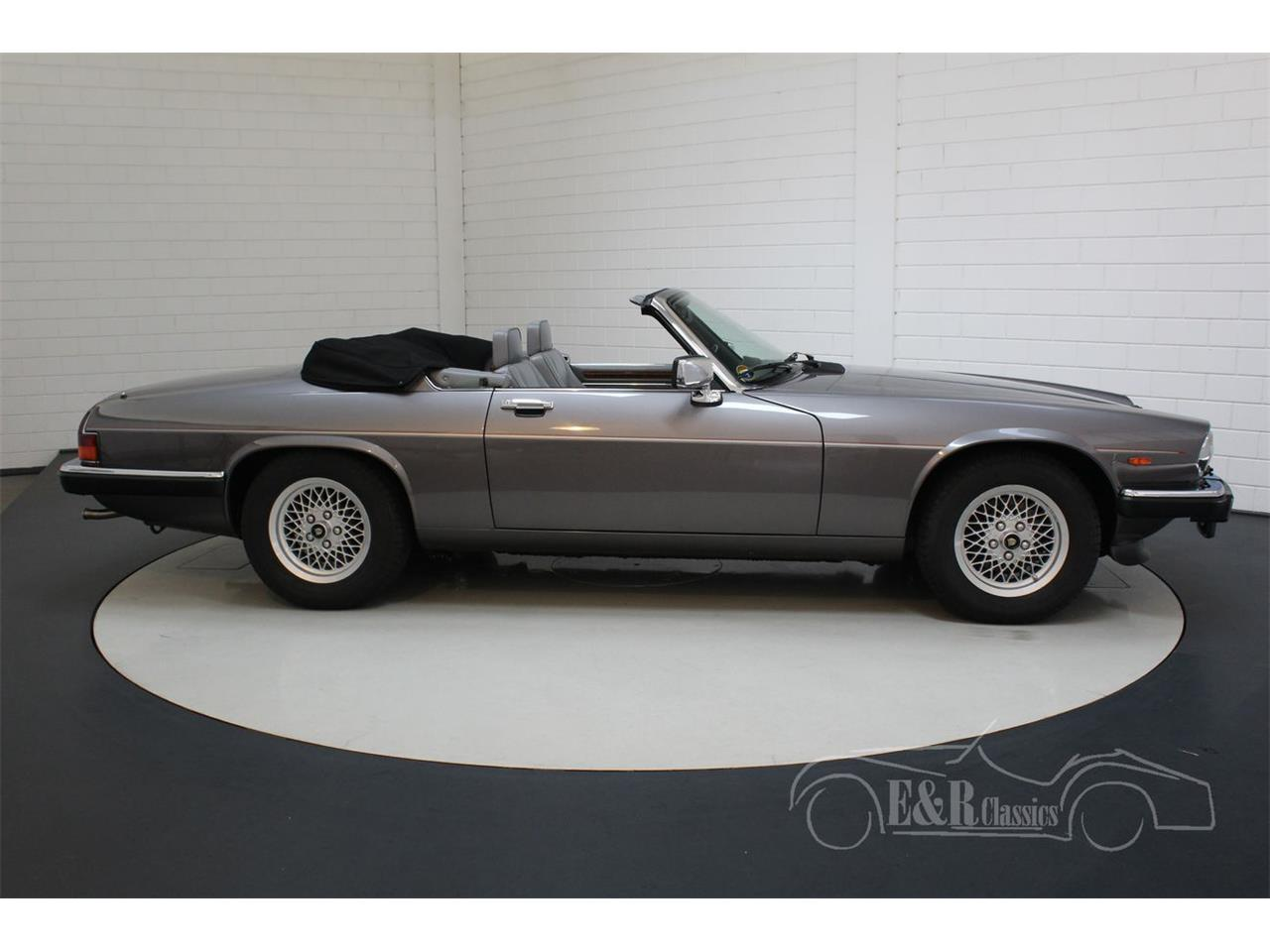 Large Picture of '91 Jaguar XJS located in Waalwijk noord brabant Offered by E & R Classics - QQJ7