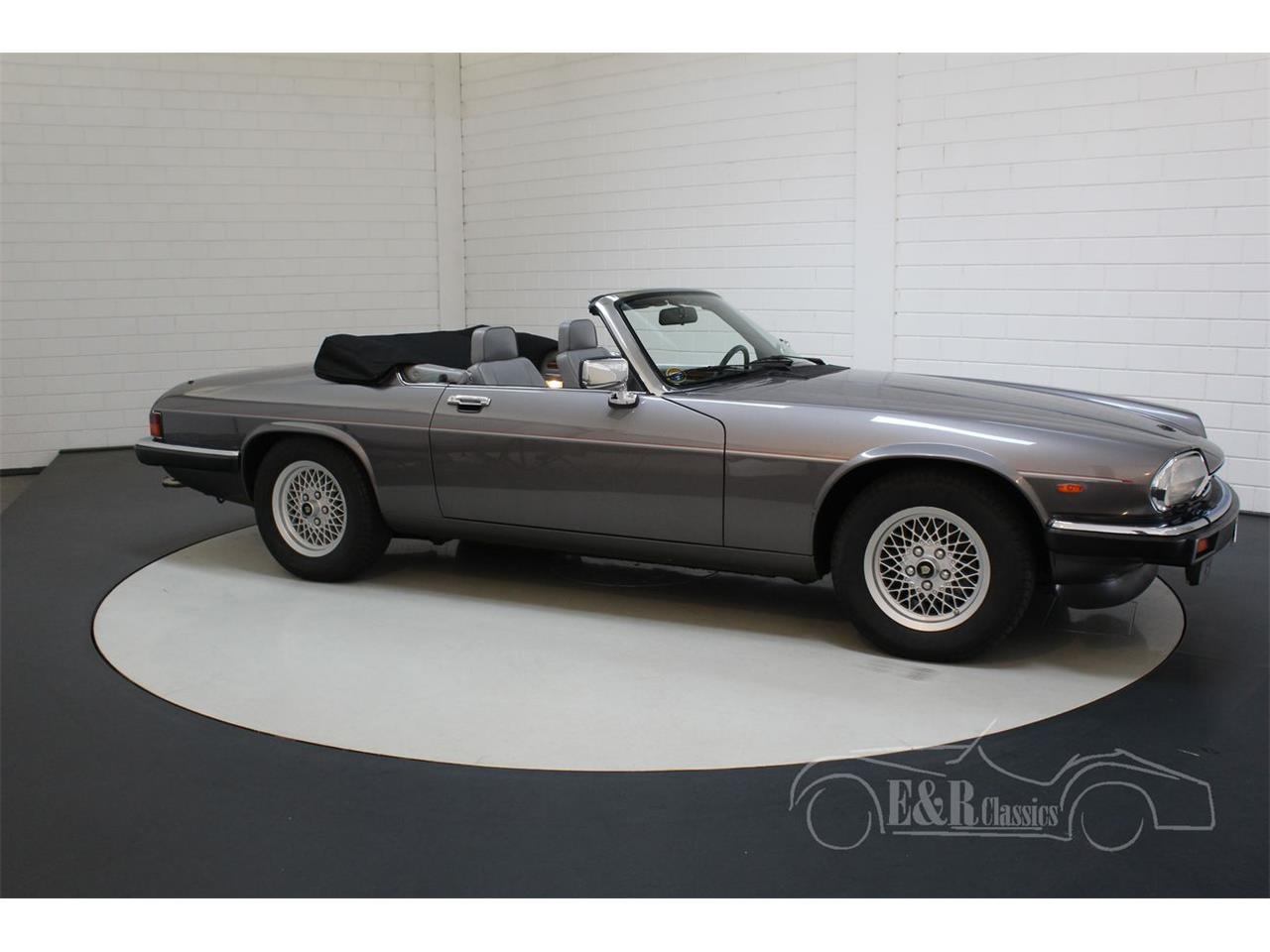 Large Picture of '91 XJS located in Waalwijk noord brabant - $39,050.00 - QQJ7