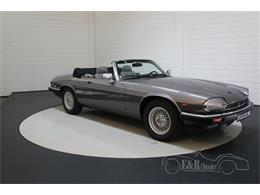 Picture of 1991 XJS Offered by E & R Classics - QQJ7