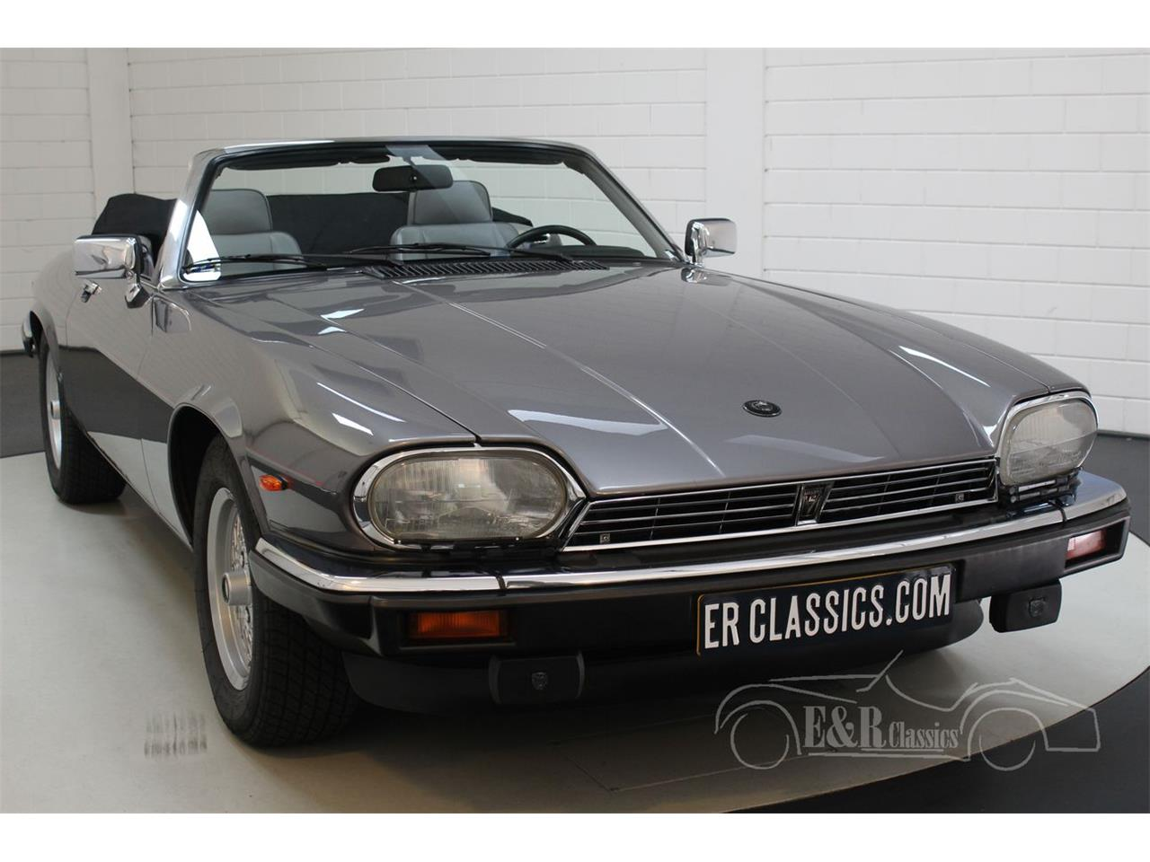 Large Picture of 1991 Jaguar XJS located in noord brabant - $39,050.00 Offered by E & R Classics - QQJ7