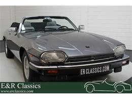 Picture of '91 XJS - $39,050.00 Offered by E & R Classics - QQJ7