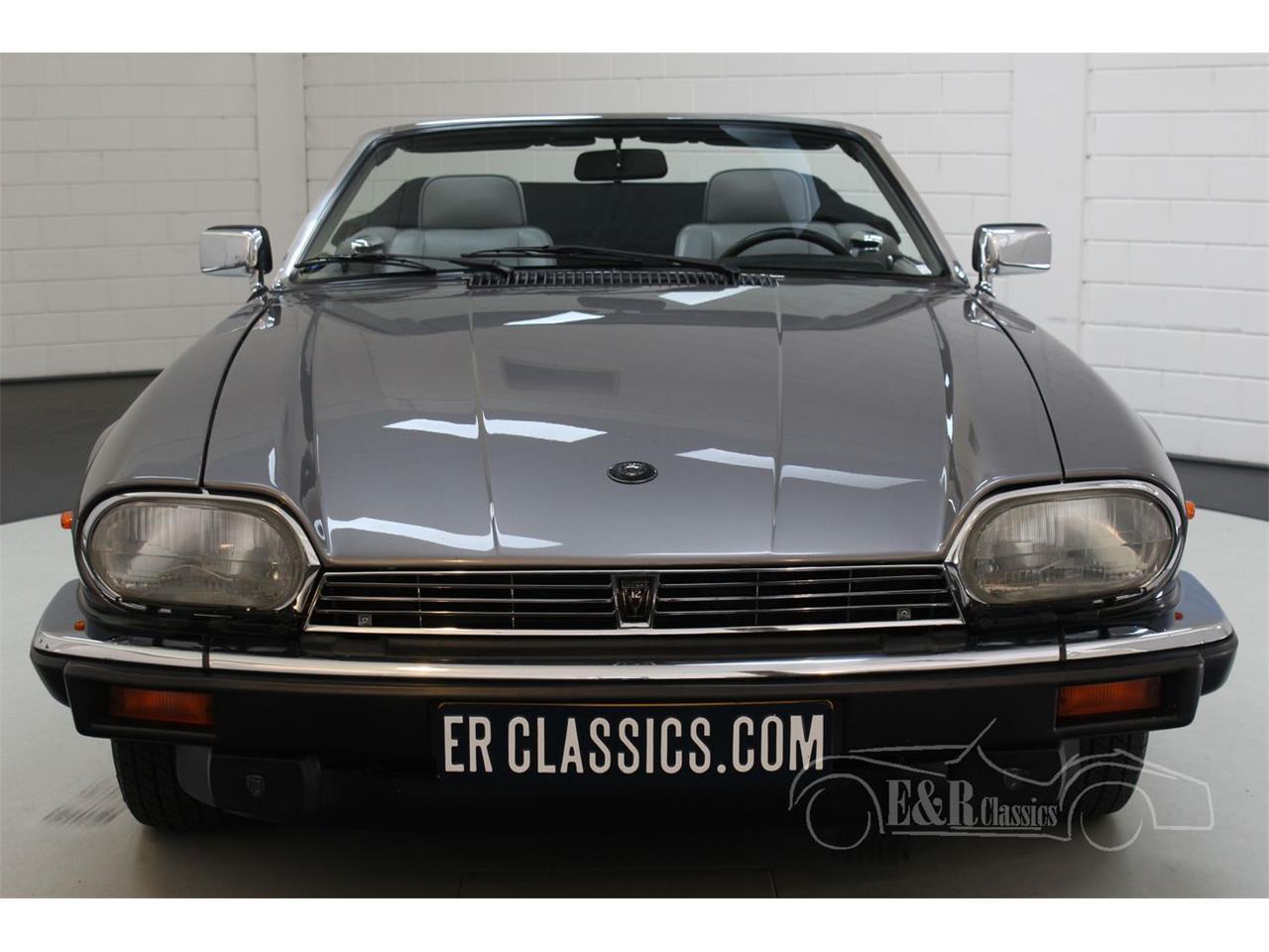 Large Picture of '91 Jaguar XJS - $39,050.00 - QQJ7