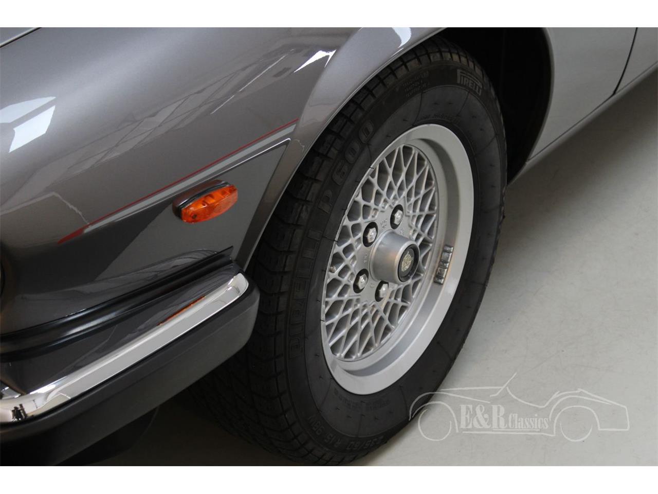 Large Picture of '91 Jaguar XJS - QQJ7