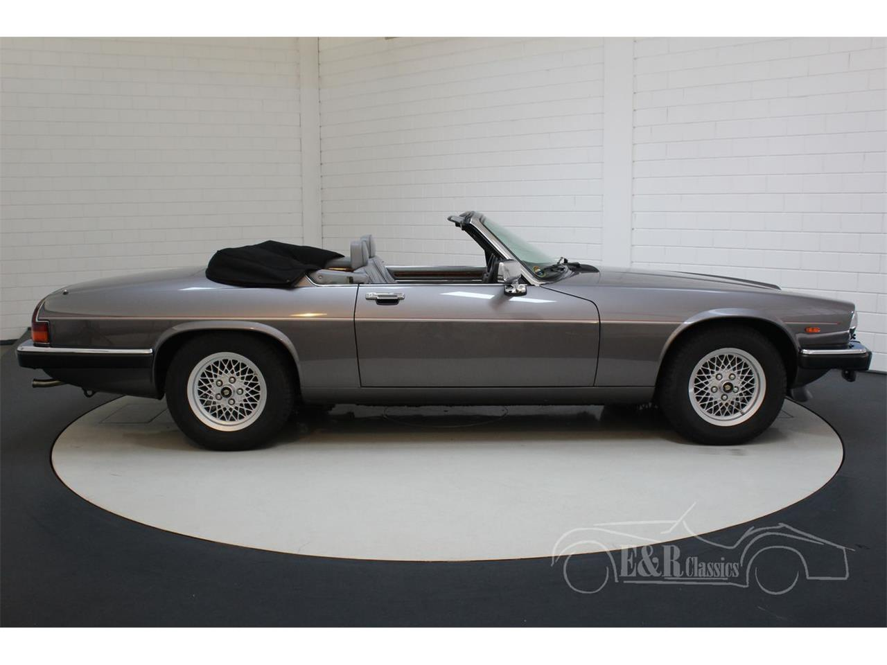 Large Picture of 1991 XJS located in Waalwijk noord brabant - QQJ7