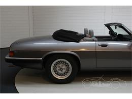 Picture of '91 Jaguar XJS located in Waalwijk noord brabant Offered by E & R Classics - QQJ7