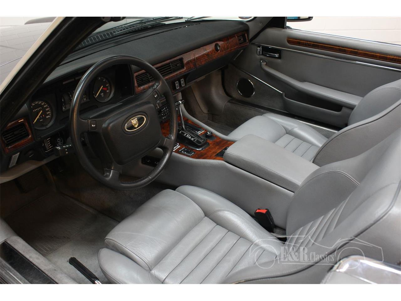 Large Picture of 1991 Jaguar XJS - $39,050.00 - QQJ7