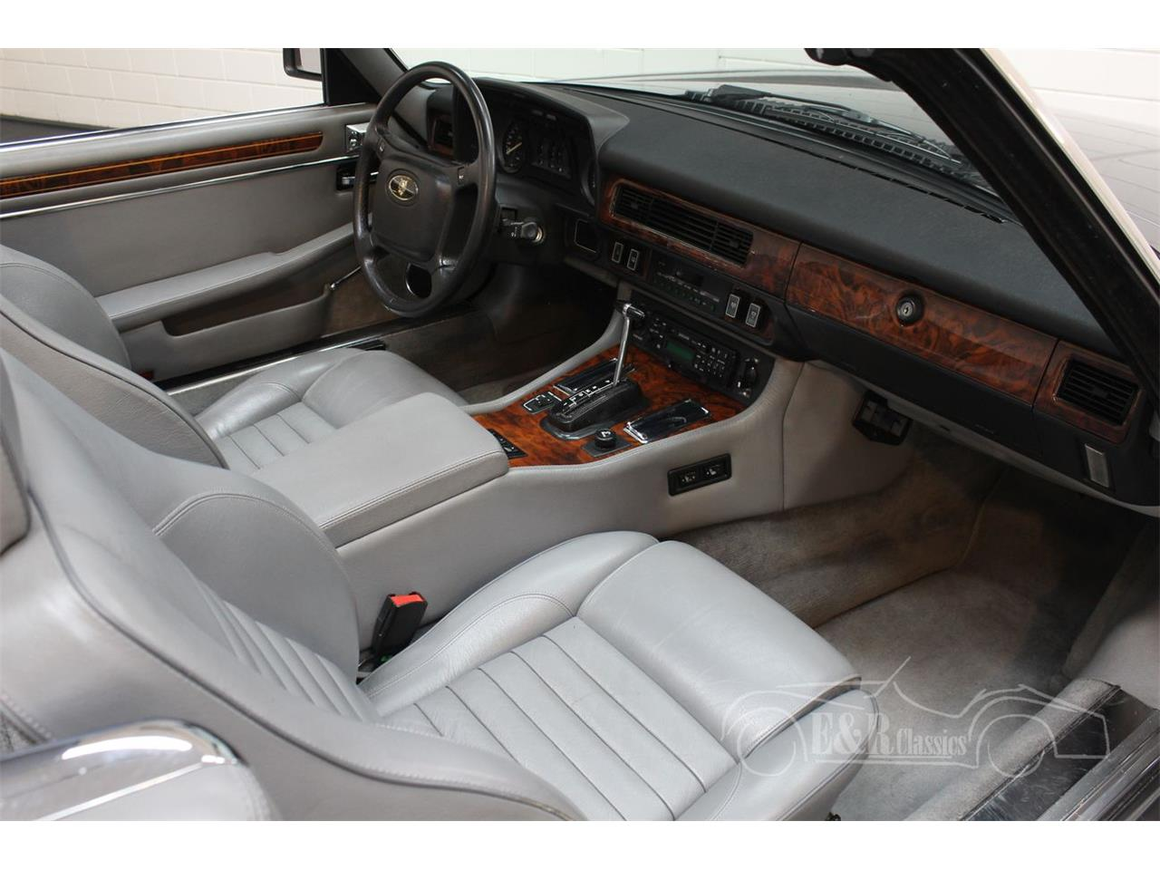 Large Picture of 1991 XJS located in noord brabant - $39,050.00 - QQJ7