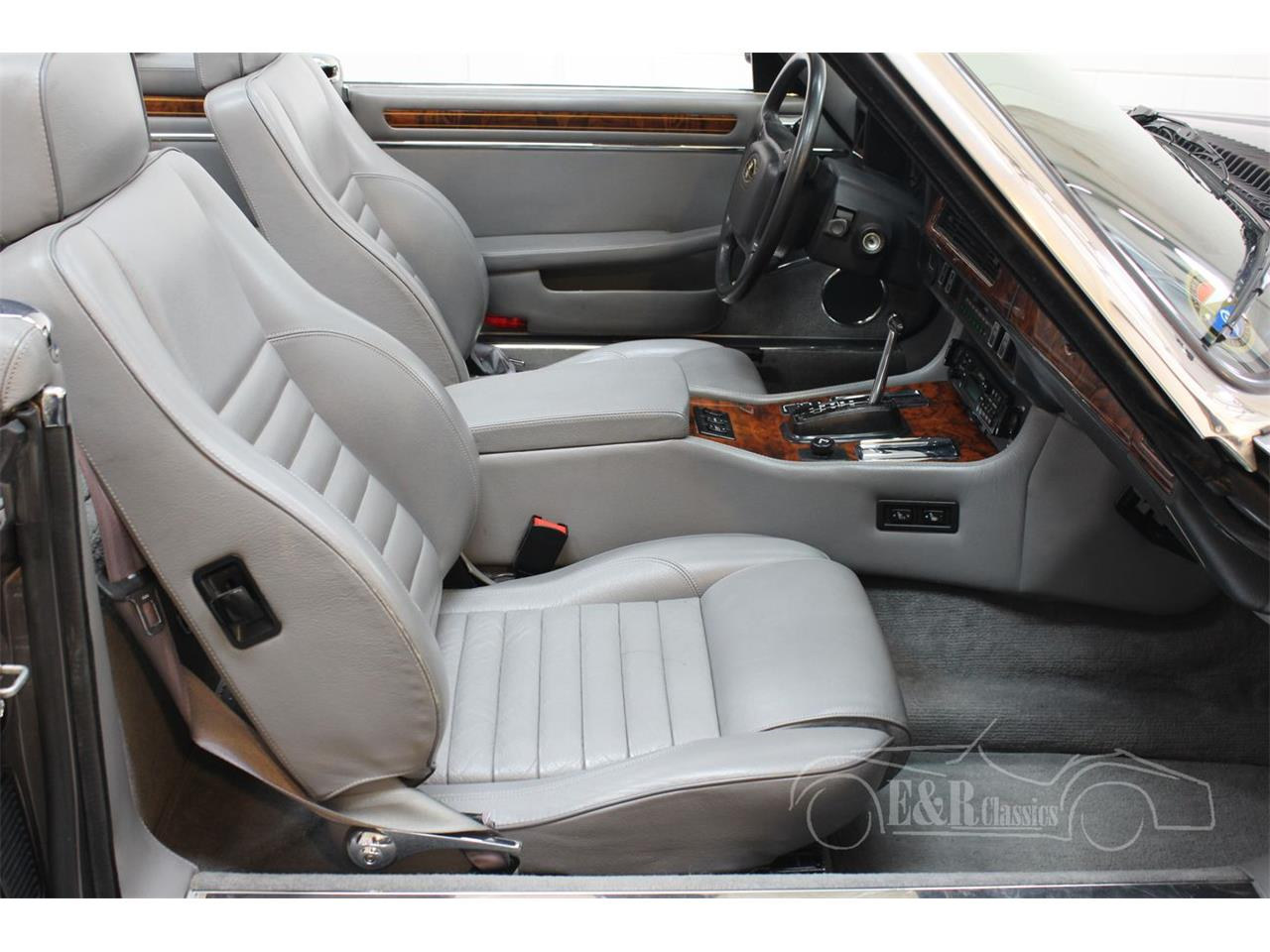 Large Picture of 1991 XJS Offered by E & R Classics - QQJ7