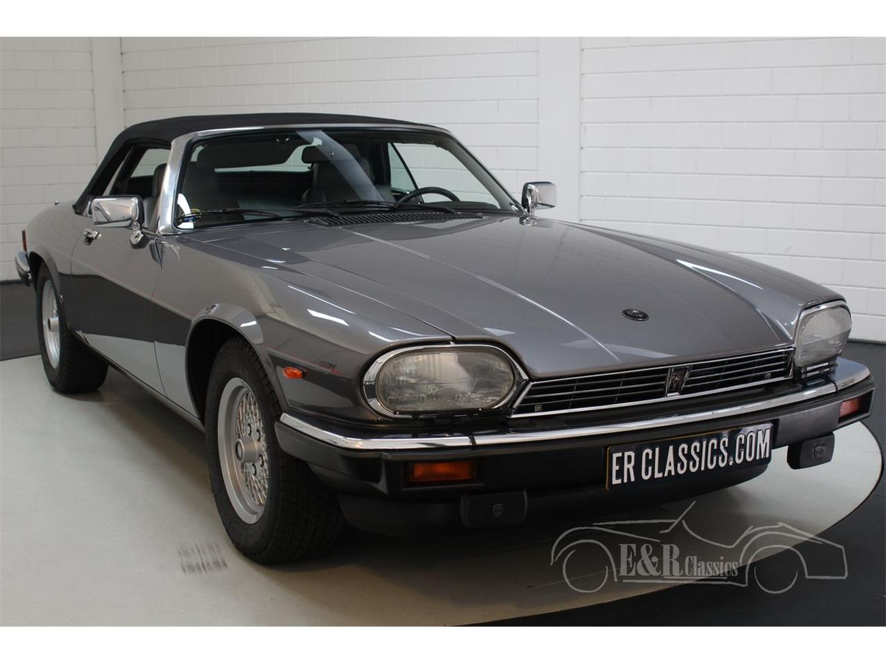 Large Picture of '91 XJS - $39,050.00 Offered by E & R Classics - QQJ7