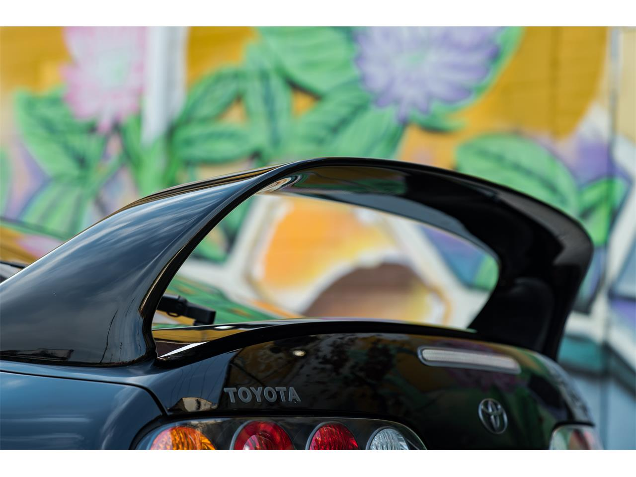 Large Picture of '94 Supra located in Michigan - $75,000.00 Offered by LBI Limited - QQJA