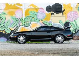 Picture of '94 Toyota Supra located in Michigan - $75,000.00 - QQJA