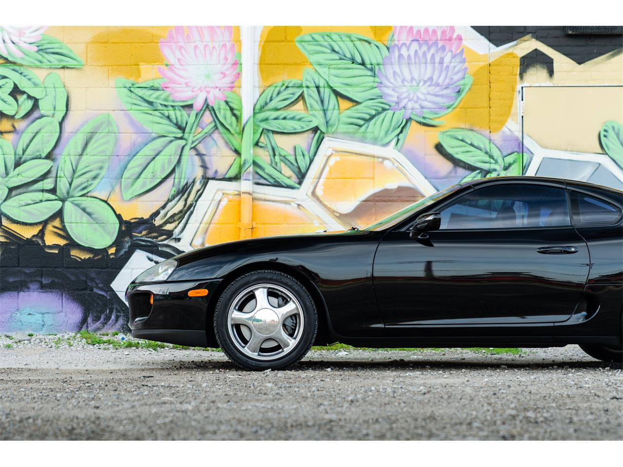 Large Picture of '94 Toyota Supra located in Pontiac Michigan - $75,000.00 Offered by LBI Limited - QQJA