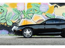 Picture of '94 Toyota Supra located in Michigan - $75,000.00 Offered by LBI Limited - QQJA