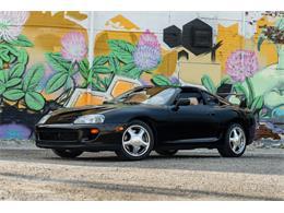 Picture of 1994 Toyota Supra located in Pontiac Michigan - $75,000.00 - QQJA