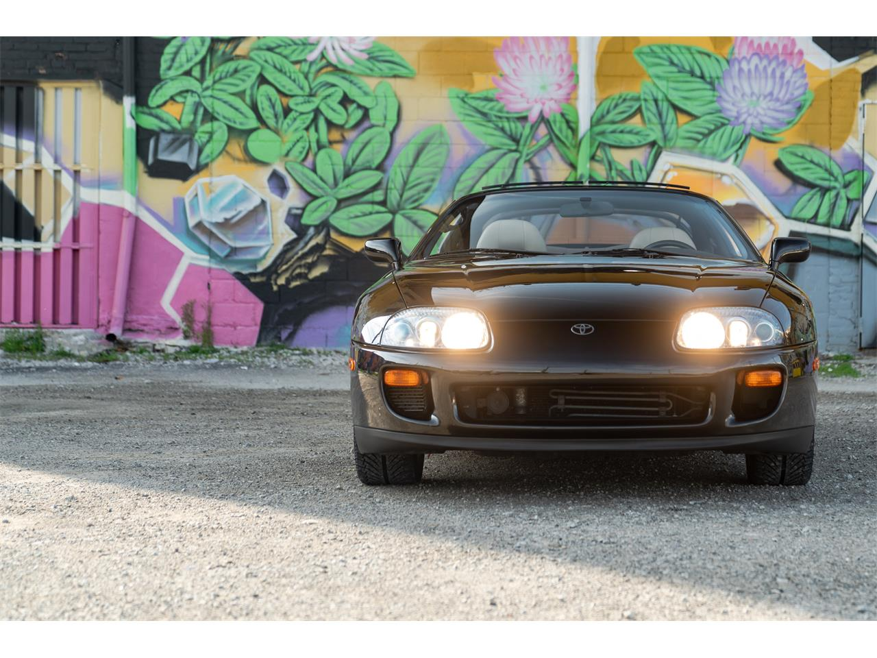 Large Picture of 1994 Supra Offered by LBI Limited - QQJA