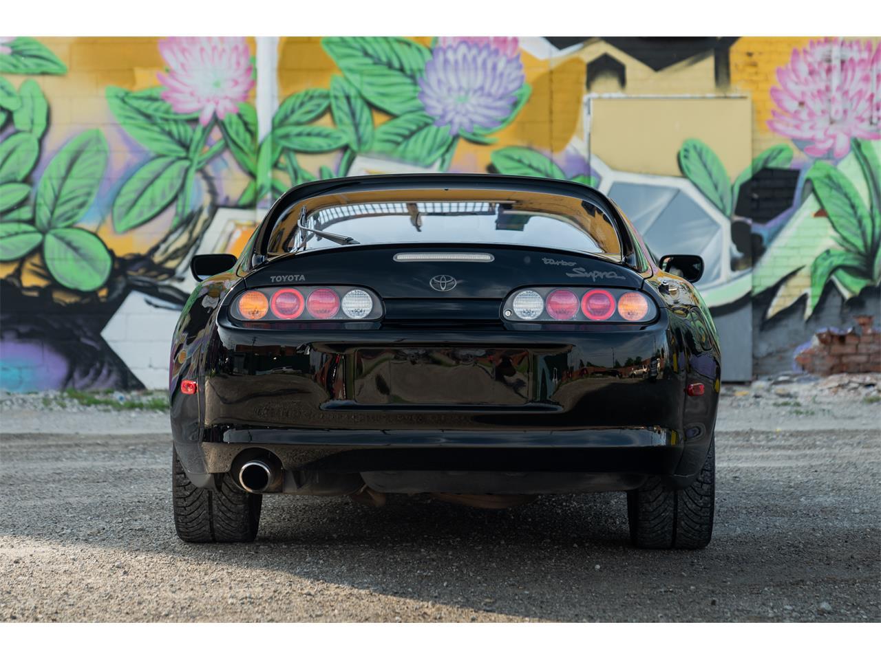 Large Picture of 1994 Supra - $75,000.00 - QQJA