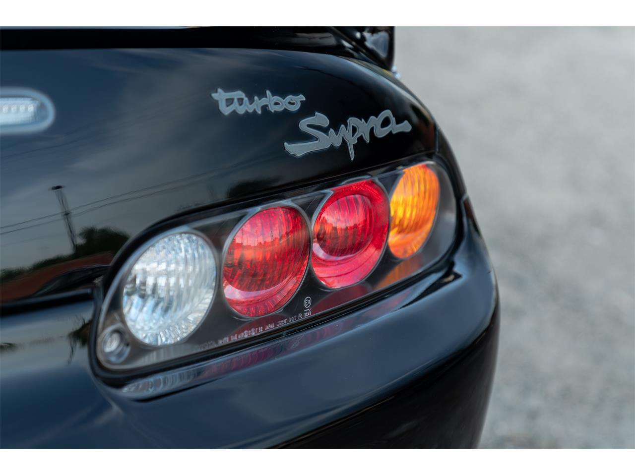 Large Picture of '94 Toyota Supra - $75,000.00 - QQJA