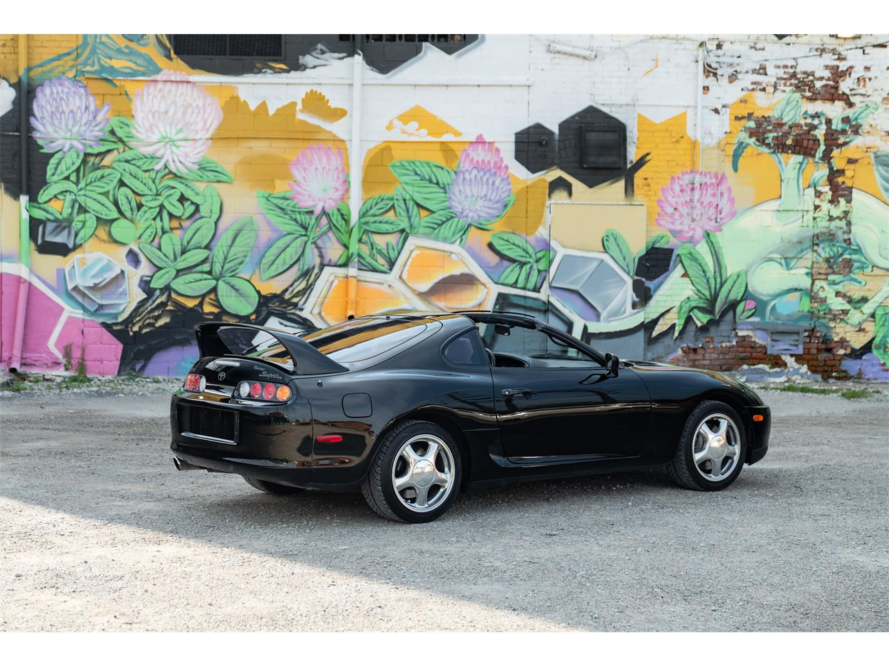 Large Picture of 1994 Toyota Supra located in Pontiac Michigan - $75,000.00 Offered by LBI Limited - QQJA