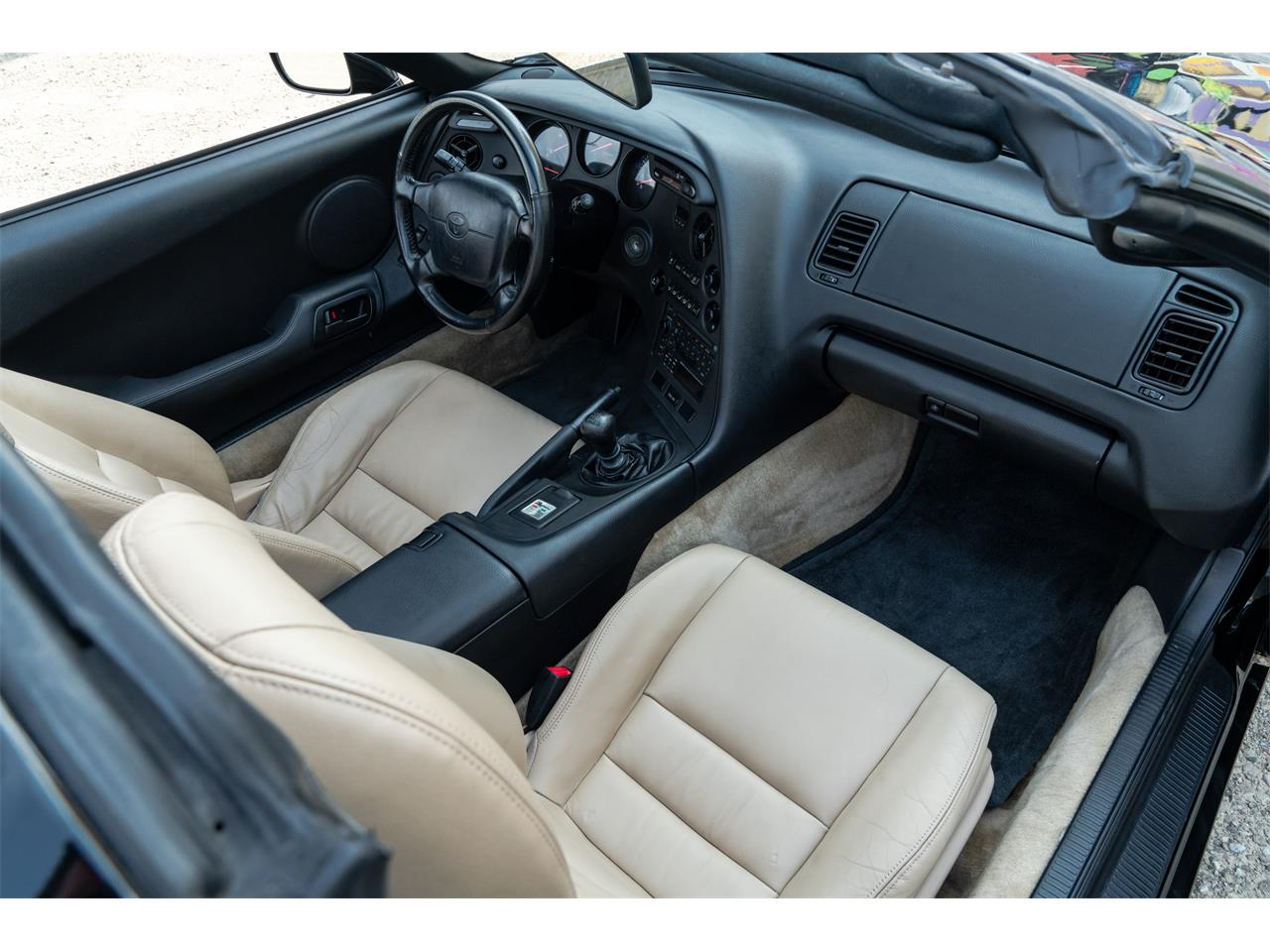 Large Picture of '94 Supra located in Pontiac Michigan - $75,000.00 Offered by LBI Limited - QQJA