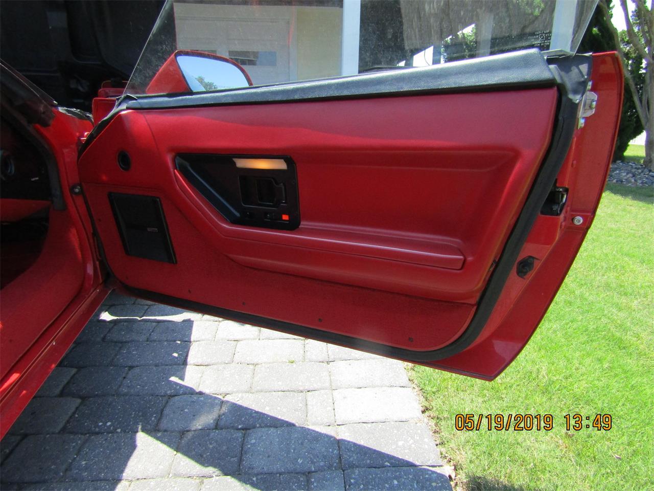 Large Picture of '89 Corvette - QQJB