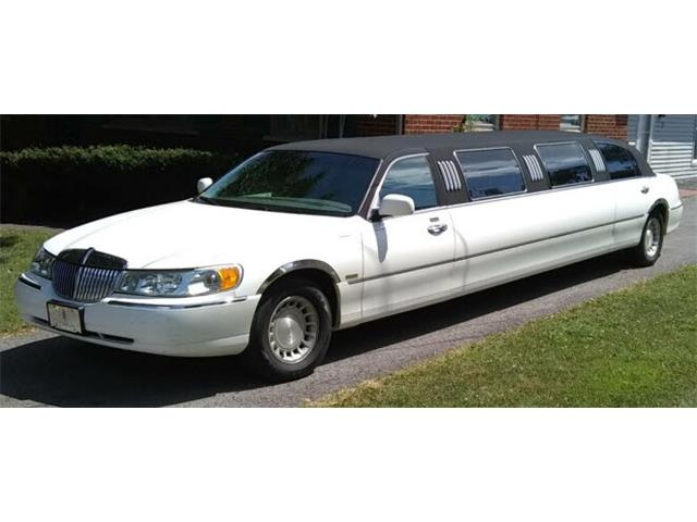 Picture of '00 Limousine - QQJD