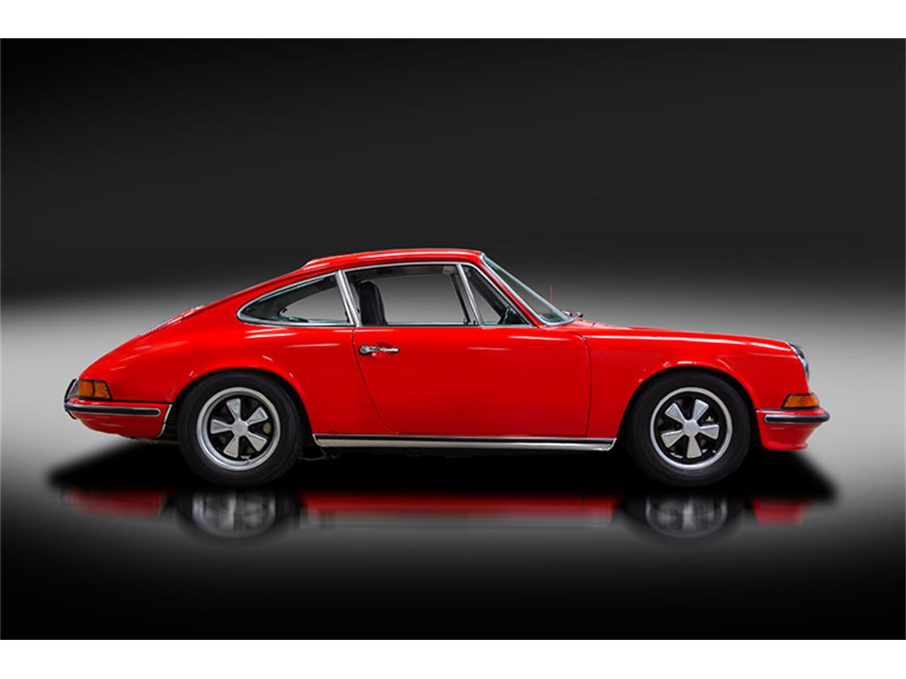 Large Picture of '70 911T - QQJF