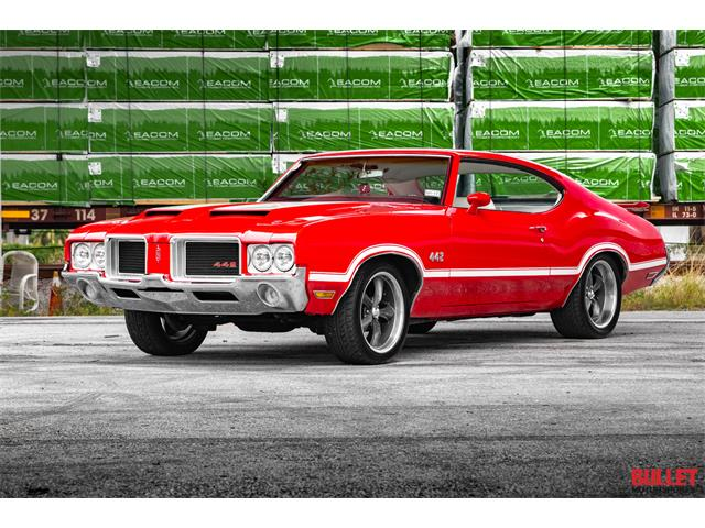Picture of '71 Cutlass - QQJG