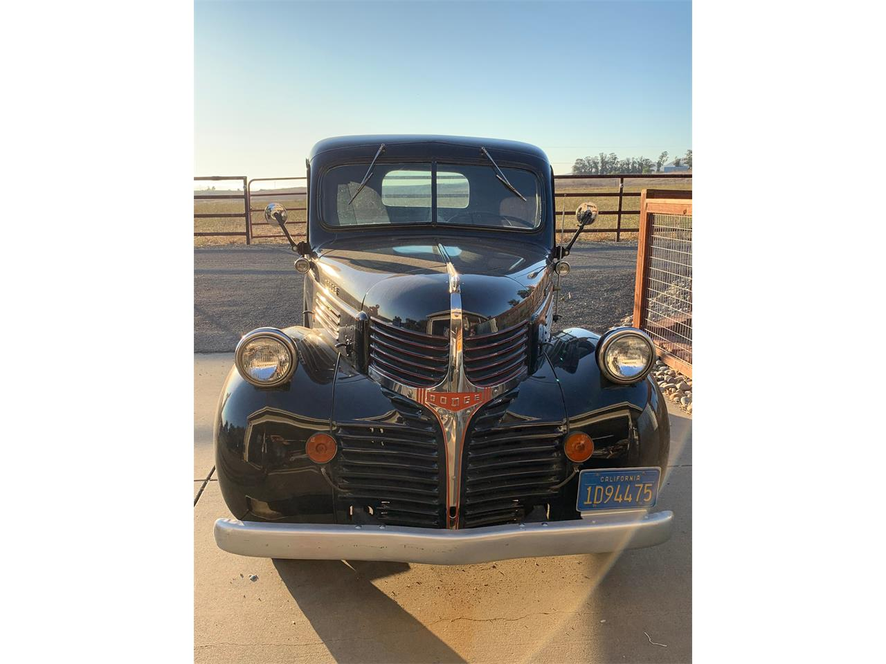 Large Picture of '47 Pickup - QQJH