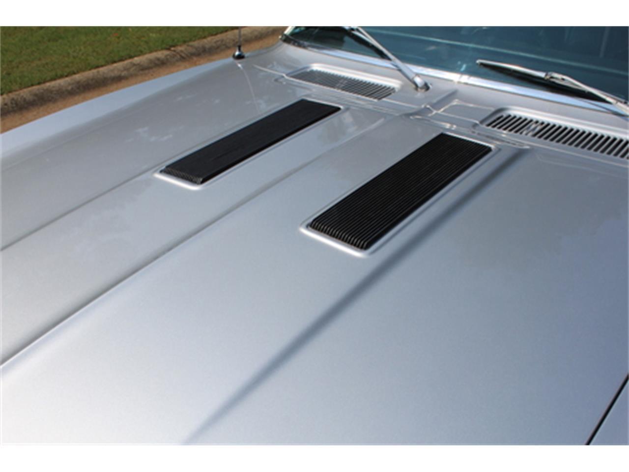 Large Picture of '67 Camaro - QQJI
