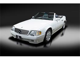 Picture of '95 Mercedes-Benz SL500 Offered by MS Classic Cars - QQJK