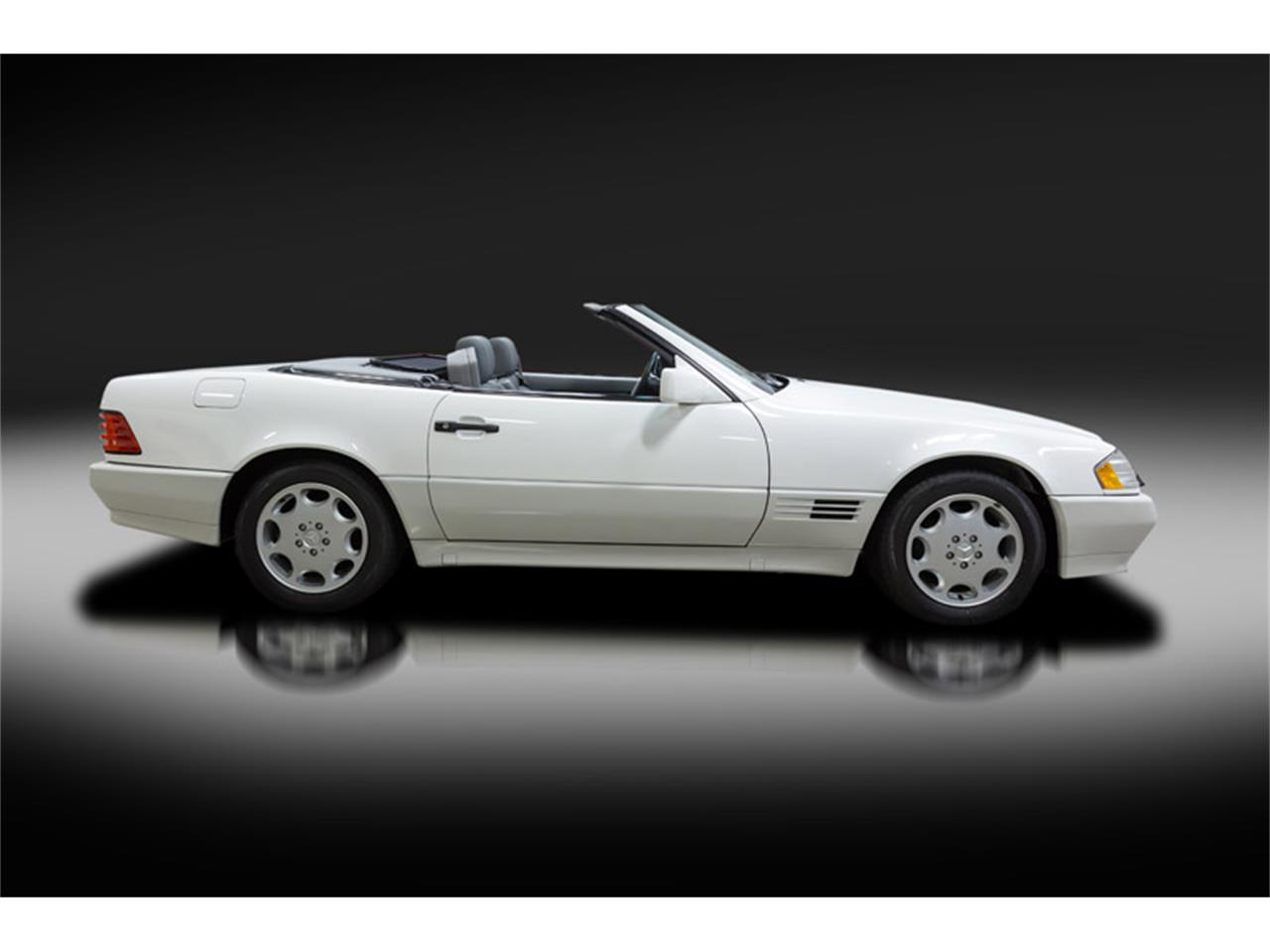 Large Picture of 1995 SL500 Auction Vehicle Offered by MS Classic Cars - QQJK