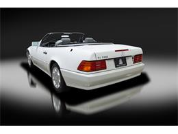 Picture of '95 Mercedes-Benz SL500 Auction Vehicle Offered by MS Classic Cars - QQJK