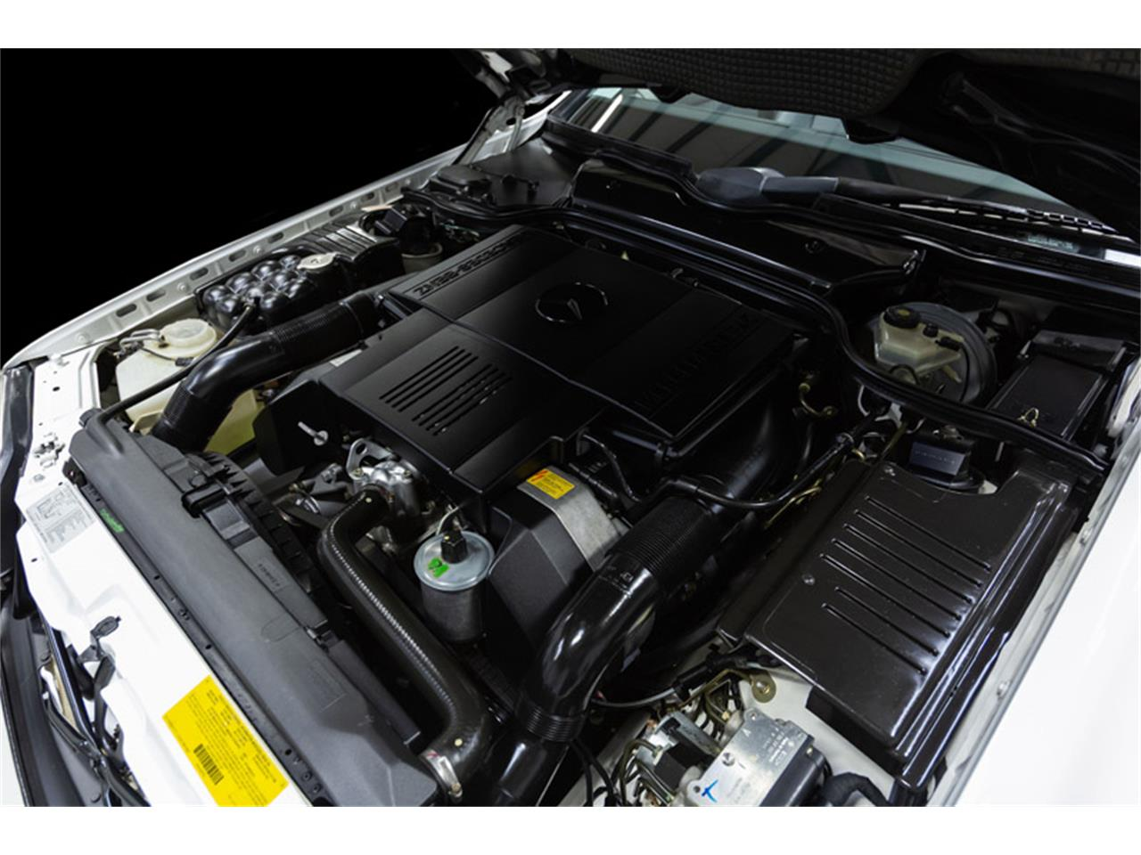 Large Picture of 1995 SL500 Offered by MS Classic Cars - QQJK